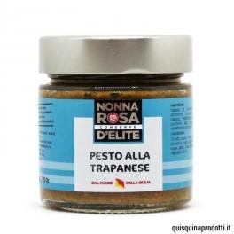 Pesto alla Trapanese gr 240